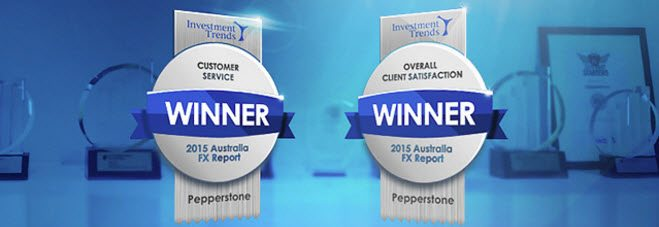 Forex Trading Australia Satisfaction Awards