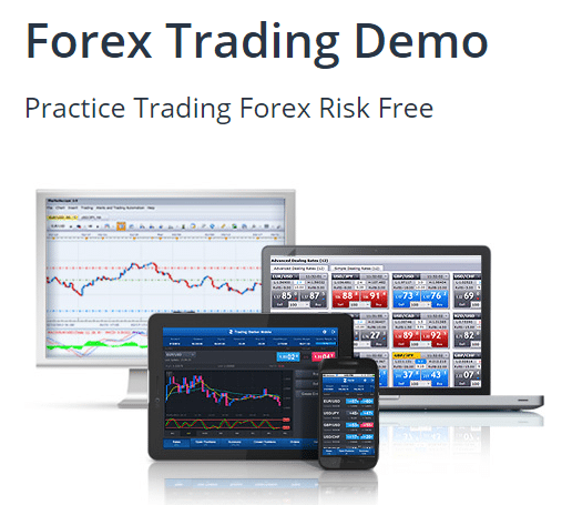 FXCM review of demo accounts
