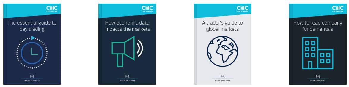 CMC Markets eBooks