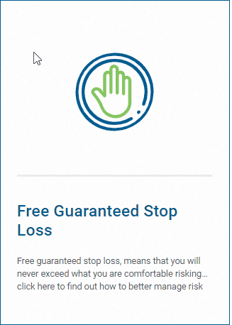 Guaranteed Stop Loss