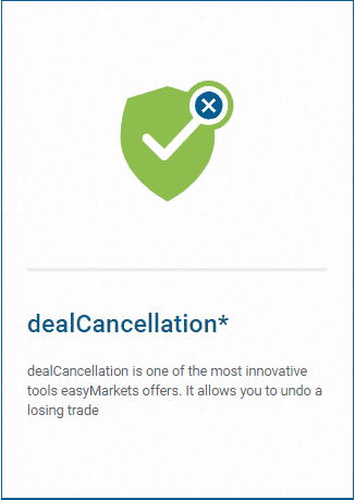 dealCancellation