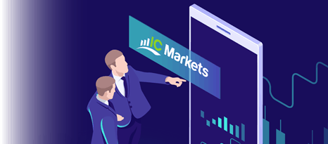 IC Markets Review Background