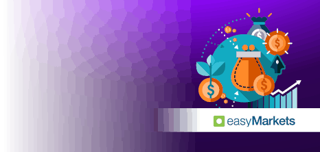 easyMarkets review Logo