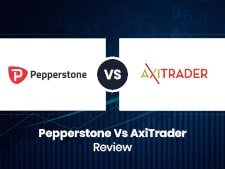 Pepperstone vs AxiTrader