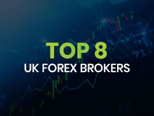 Top 8 UK Forex Brokers