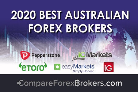 Best 2020 Australian Forex Brokers