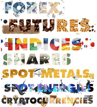 FxPro Trading Markets