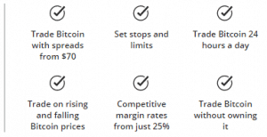 Cryptoc urrency Trading Advantages