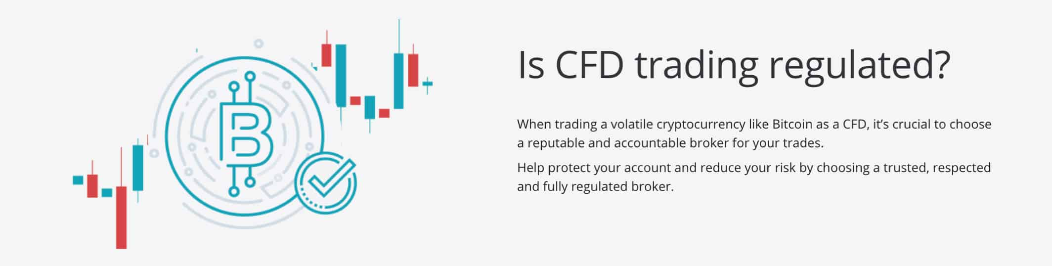 AxiTrader Regulation Trading CFDs