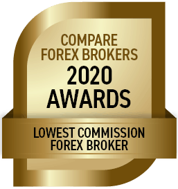 Broker forex avec commission