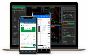 Best CFD trading platforms