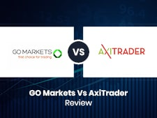 Go Markets VS AxiTrader