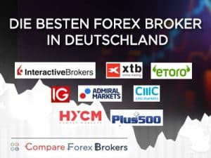 Broker In Deutschland