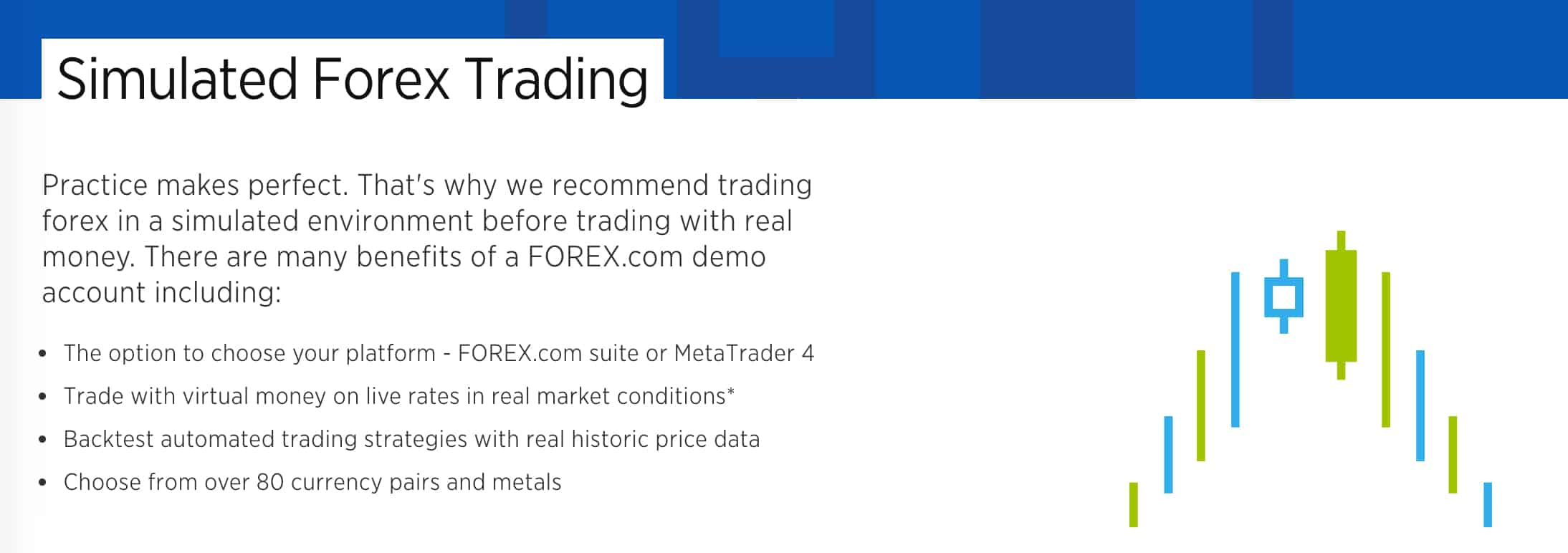 Forex.com beginner traders demo account