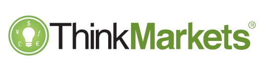 ThinkMarkets Logo Beginner Trading Platform