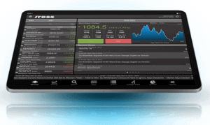 Forex In-House Trading Platform