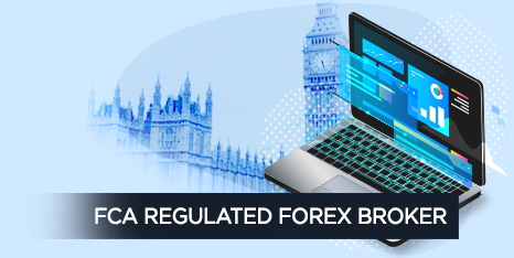 FCA Regulated Forex Broker