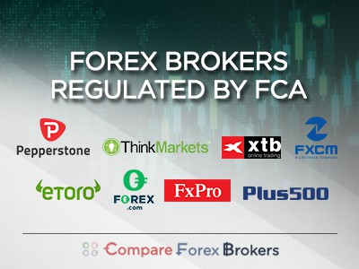 Forex Brokers Regulated By FCA