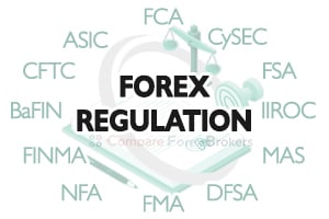 AvaTrade Forex Regulation