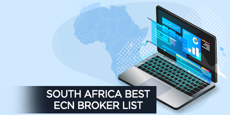 South Africa Best ECN Broker List
