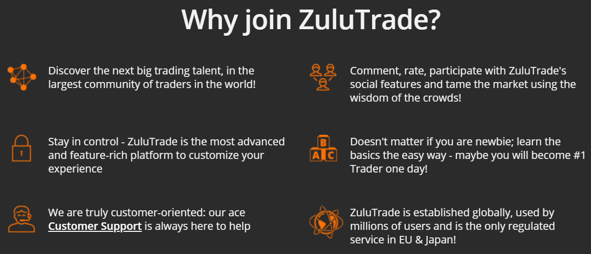 What is ZuluTrade