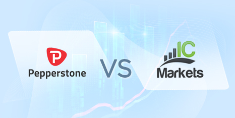 Pepperstone vs IC Markets