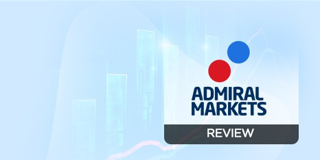 Admiral Markets Review