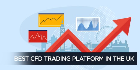 Best CFD Trading Platform In The UK