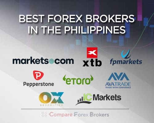 Best Forex Brokers in the Philippines