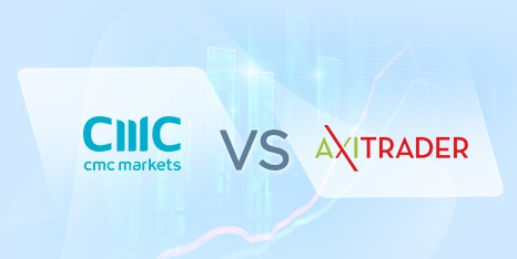 CMC Markets vs Axitraders