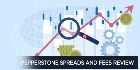 Pepperstone Spreads And Fees Review