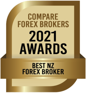 COMPARE FOREX BROKERS 2021 AWARDS-BEST NZ FOREX BROKER